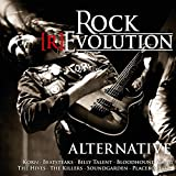 Rock Revolution,Vol.3