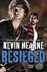 Besieged: Stories from the Iron Druid Chronicles par Hearne