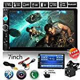Best Car Audios - Double Din Car Stereo, 7-Inch Touch Screen Car Review