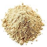 Food to Live Mezquite en polvo orgánico certificado sin OMG 19.9 Kg