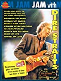 : Jam With Dire Straits (Book/Audio Download)