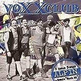 Alpin (Re-Release inkl. Bonustracks) - Voxxclub