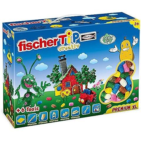 Fischer Tip - Juego de manualidades con 6 herramientas [importado]