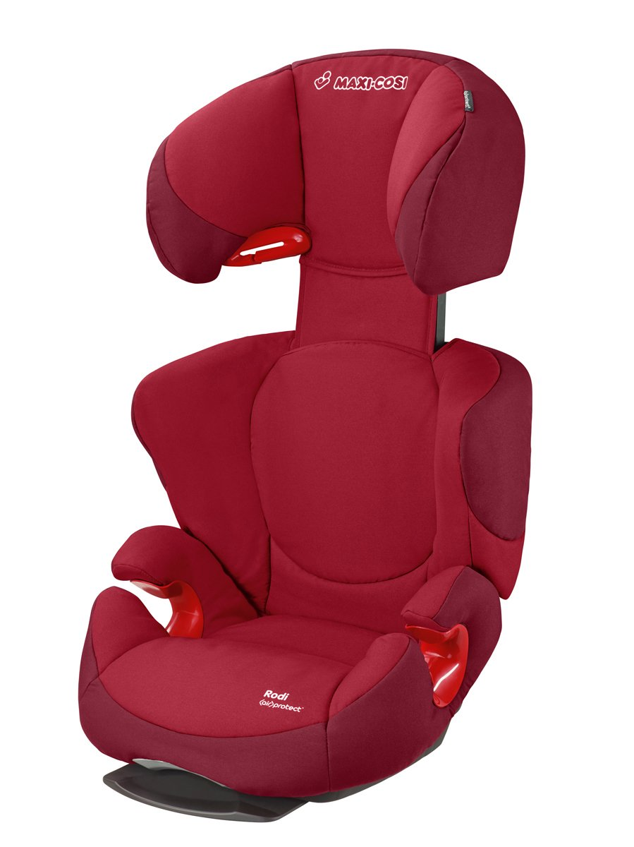 Maxi-Cosi Rodi Air Protect Kindersitz Gruppe 2/3 15-36 kg robin rot