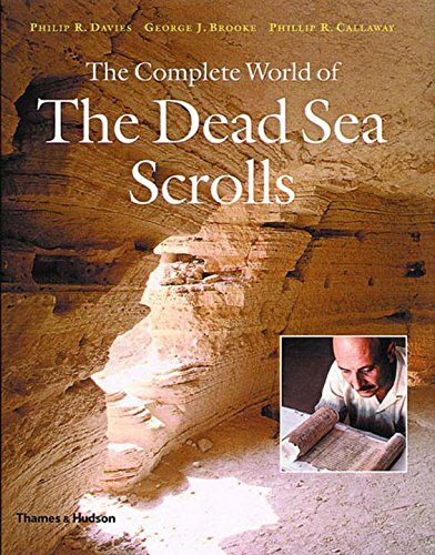 the-complete-world-of-the-dead-sea-scrolls