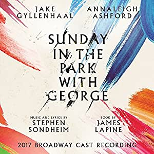 Sunday In The Park With George: 2017