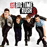 Songtexte von Big Time Rush - BTR
