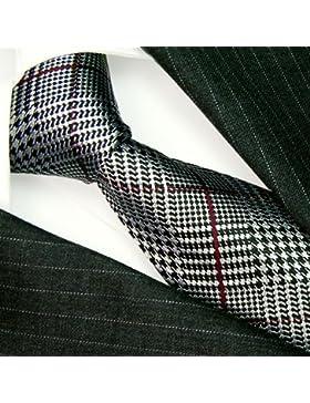GENTLEE TIE Gli uomini d' affari viaggi di affari e di svago di seta di seta di gelso è il business del matrimonio...