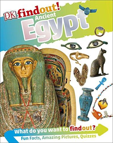 Ancient Egypt (DKfindout!)