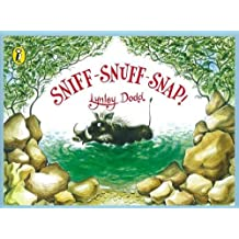 Sniff-Snuff-Snap! (Picture Puffin)