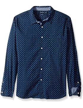 Nautica, Camisa Casual para Hombre
