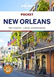 Pocket New Orleans - 3ed - Anglais