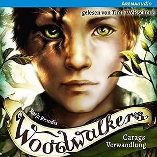 Carags Verwandlung: Woodwalkers 1