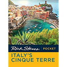 Rick Steves Pocket Italy's Cinque Terre (English Edition)