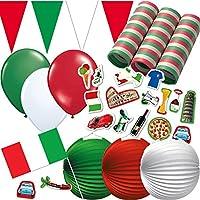 Suchergebnis Auf Amazon De Fur Italien Party Dekoration Spielzeug