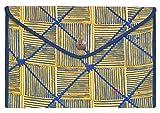 #9: katha by florence Folder, 24 x 35.5 x 0.5 cm, K-EF-02