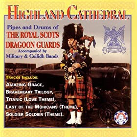 Ceilidh Set, Atholl Highlanders, Selection