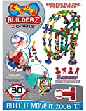 ZOOB Z-Bricks Construction Set