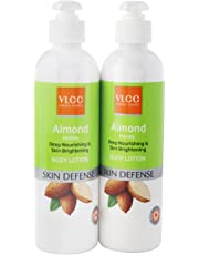VLCC Almond Honey Body Lotion, 350ml Buy 1 Get 1 free