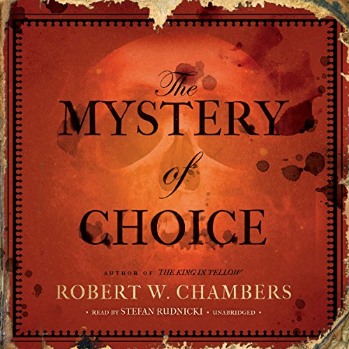 The Mystery of Choice  Audiolibri