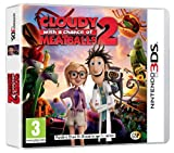 Cheapest Cloudy with a Chance of Meatballs 2 (Nintendo 3DS) on Nintendo 3DS