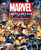 Marvel Encyclopedia, New Edition