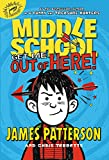 Best Books For Fifth Graders - Middle School: Get Me Out of Here! Review