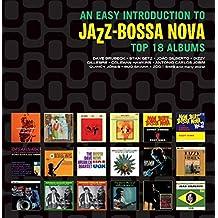 Easy Introduction to Jazz-Bossa Nova [Import anglais]