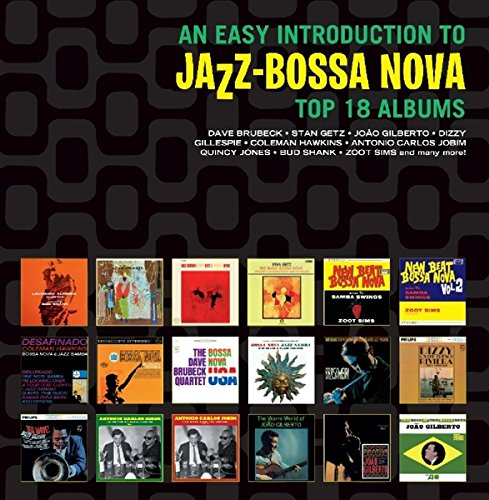 an-easy-introduction-to-jazz-bossa-nova