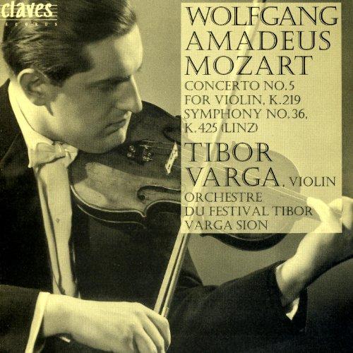 The Tibor Varga Collection, Vol. II