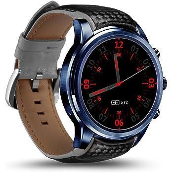 LEMFO LEM5 Pro Smart Watch Smartwatch Android 5.1 Relojes Phone 2GB + 16GB Smartwatch GPS WiFi