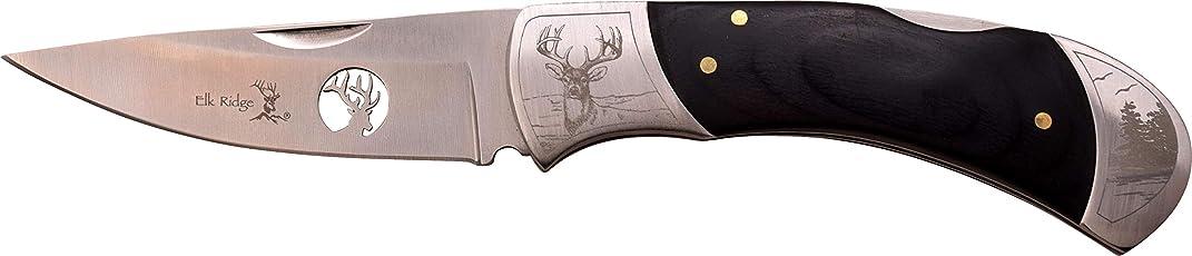 ELK RIDGE ER-539DR FOLDING KNIFE