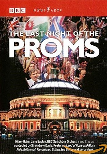 The Last Night Of The Proms (200...