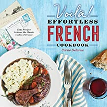 VOILA THE EFFORTLESS FRENCH CK