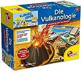 Lisciani 52615 - Die Vulkanologie, Spiel hergestellt von Lisciani
