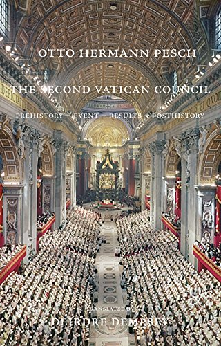 The Second Vatican Council: Prehistory u Event u Results u Posthistory (Marquette Studies in Theology)