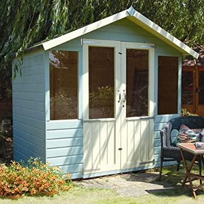 Apex Timber Summerhouse 7x5 OGD071