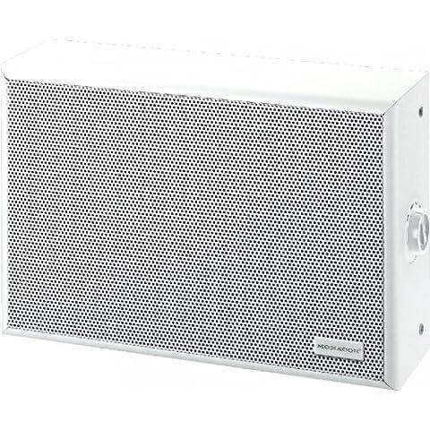 20W Max PA 100V de pared para altavoces