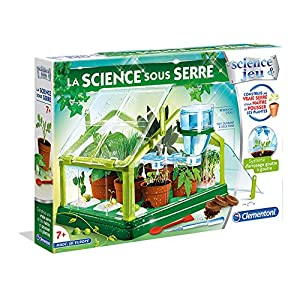 Clementoni 52311 Scientific Game Multi-Coloured