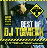 Best of DJ Tomekk -