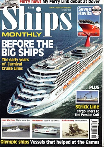 ships-monthly-magazine-october-2012-carnival-cruise-line-seven-havila-strick-lin