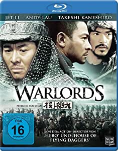 The Warlords [Blu-ray]