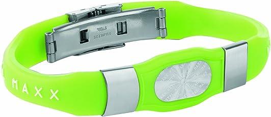 TV Unser Original Armband Vitalmaxx, Grün, 08432200487