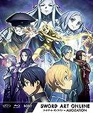 Locandina Sword Art Online Iii Alicization - Limited Edition Box #02 (Eps 13-24) (3 Blu-Ray) (Limited Edition) (3 Blu Ray)