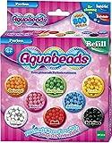 Aquabeads Perlen 800 Stück, 1 Set