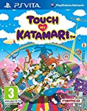 Best Namco PS Vita Jeux - Touch My Katamari (PS Vita) Review
