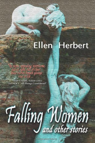 Falling Women and Other Stories Cover Image