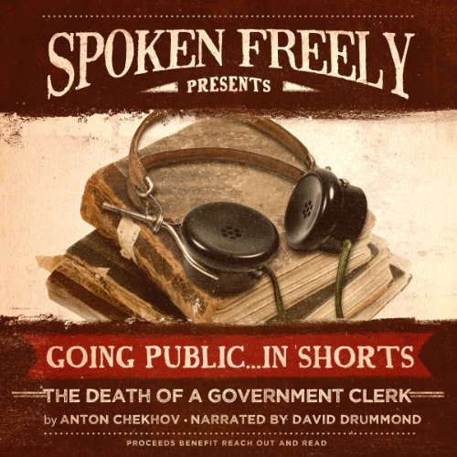 The Death of a Government Clerk  Audiolibri