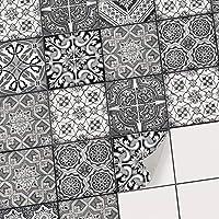 stickers carrelage. Black Bedroom Furniture Sets. Home Design Ideas