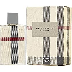 Womens Burberry London By Burberry